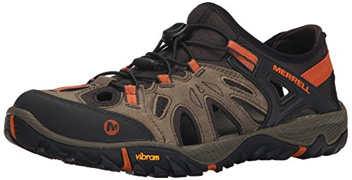 Las mejores zapatillas Merrell para montaña (y sandalias Merrell)  Acceso a ofertas