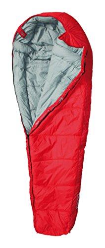 Altus Yucon 400G Hf - Saco Unisex, Color Rojo, Talla única