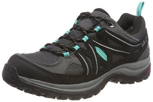 Las mejores zapatillas Salomon baratas para trekking y trail running. (Ofertas y Opiniones)