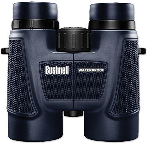 Los mejores prismáticos Bushnell del momento (Ofertas y opiniones)