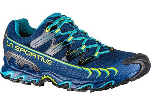 La Sportiva Ultra Raptor GTX, Zapatillas de Trail Running para Hombre, (Indigo/Apple...